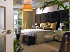 Schlafzimmer Layout Exklusive Design Ideen