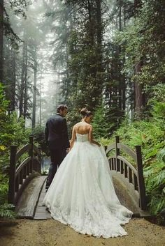 A Fairy Tale Wedding