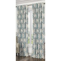 Found it at Wayfair - Arden Window Drape Single Panel