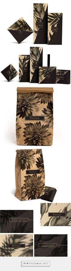 Biotique Packaging by Sanyukta Kothari Saraf onn Behance