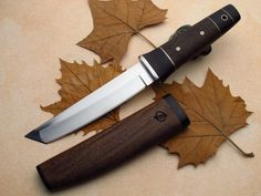 BUDA KNIFE ART JAPAN TRADITION TANTO KNIFE III