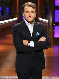 Robert Herjevic on the Shark Tank Show
