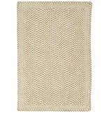 American Originals™ Williamsburg® Basketweave Area Rug - Parchment -> 8x11'  ->  $61.21 DB