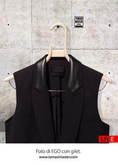 News Ego Live Smart Packaging, Fashion Packaging, Blazer, Live, News, Jackets, Women, Home, Down Jackets