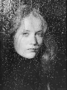 size: Premium Photographic Print: Isabelle Huppert by Ted Thai : Artists Isabelle Huppert, Michael Haneke, Ted, Black And White Face, Photography Challenge, French Actress, Portraits, Through The Looking Glass, Photo Black
