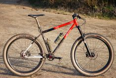 The Sexiest AM/FR/Enduro Hardtail Thread (Please read the opening post) - Page 2534 - Pinkbike Forum Log Lady, Living Fossil, Off Road Bikes, Retro Bike, Singular, Mtb Bicycle, Bike Parts, Mountain Biking, Cycling