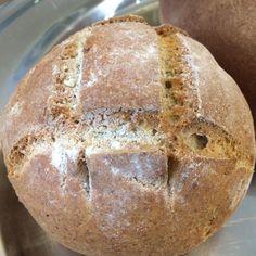 Como fazer Receitas sem Glúten - aprenda, com um chef de Gastronomia Funcional, como substituir a farinha de trigo por mistura de farinhas sem glúten
