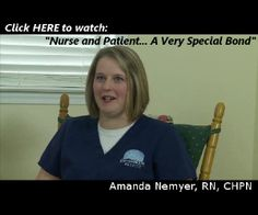 Eternal Hope Hospice-Amanda Nemyer vid