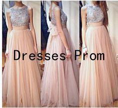 Long Prom Dress / Prom Dresses / formal dress prom by Dressesprom, $169.99