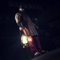 Bray Wyatt | WWE | Dulce Raro