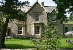 Mr & Mrs Smith - Yorebridge House, North Yorkshire