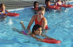 Providing maximum water safety for individuals by the Pool or at the beach. Learn how to become a professional lifeguard today at Aquatic Solutions CPR NY. Kids Camp Activities, Water Activities, Swim Lessons, Lessons For Kids, Aquarium, Swimming Classes, Kids Things To Do, Water Safety, Learn To Swim