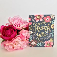Artisan Note Cards | Vintage Charm