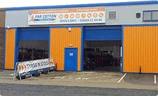 Looking for Car Servicing in Northampton? Find MOT in Northampton, Garages in Northampton here: http://www.farcottontyresandexhausts.co.uk/