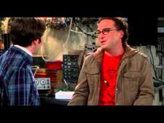 The Big Bang Theory - Season 07 Episode 04   The Raiders Minimization