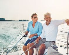 What it means to retire and live the dream