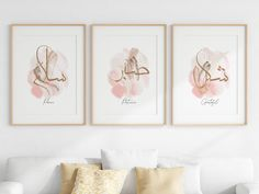 Islamic Posters, Bohemian Bedroom Decor, Islamic Wall Art, Ramadan Decorations, Islamic Gifts, Living Room Pictures, Printable Designs, Islamic Calligraphy, Abstract Wall Art