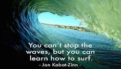 In DBT class, we talked about Urge Surfing. To put it simply, Urge Surfing is when you are triggered and instead of acting on the urge you ride it out using positive coping skills. Sports Nautiques, Learn To Surf, Dbt, Coping Skills, Mindfulness Meditation, Surfs Up, Laguna Beach, Life Lessons, Gardens