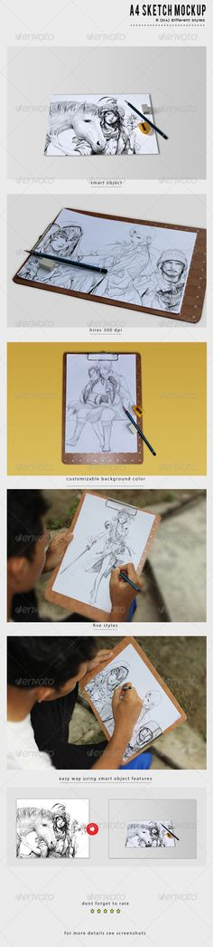 Realistic Graphic DOWNLOAD (.ai, .psd) :: http://vector-graphic.de/pinterest-itmid-1005683203i.html ... A4 Sketch Mockup ...  a4, art, artwork, clean, design, display, drawing, hand-drawing, paper, pencil, presentation, preview, psd, skecth  ... Realistic Photo Graphic Print Obejct Business Web Elements Illustration Design Templates ... DOWNLOAD :: http://vector-graphic.de/pinterest-itmid-1005683203i.html