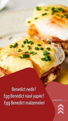 Amerikan mutfağının geleneksel kahvaltılıklarından biri eggs benedict tarifi ve görünüüyle ağızları sulandırıyor. Tam kıvamında ve doğru adımlarla yapıldığında lezzeti damaklarda iz bırakan Egg Benedict tarifini evde hazırlamak isterseniz mutlaka yazımızı incelemelisiniz.