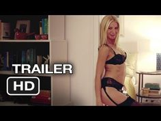 Gwyneth Paltrow's looking hott in this first trailer for her new movie Thanks For Sharing.