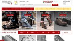 ▷ Cupom de desconto Calçados Online Ofertas Promoção Cupom Calçados Online Frete Grátis 9 de outubro 2015