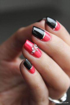 fifteen nail art (3)