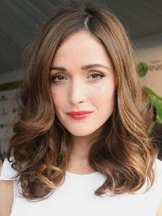 Rose Byrne Hairstyles - February 21, 2009 - DailyMakeover.com