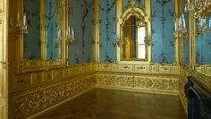 The Winter Palace of Prince Eugene of Savoy | Belvedere palace and museum Vienna