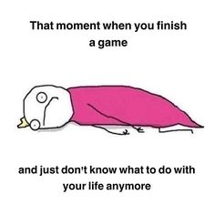 #Gamergate: I feel like this almost every time I finish a game . . #gta #gta5 #gamer #gaming #gamergirl #girlgamer #gamingmeme #gamingmemes #destiny #callofduty #f4f #funny #fallout3 #videogame #videogames #cod #playstation #xbox #xbox360 #batman #assassinscreed #instagaming #fallout #likes4likes #tagsforlikes #farcry #blackops2 #thelastofus #lastofus #tombraider by #Gamergatenews - #follow us on #Twitter for more #Notyourshield related content - http://twitter.com/gamergatenews