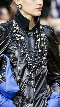 Best of CHANEL FALL 2018