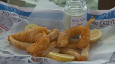 Try Gary Mehigan's recipe for his take on the perfect fish and chips from Episode 39. Master Chef, Fish And Chips, Gary Mehigan Recipes, Masterchef Recipes, Dessert Original, Beer Batter, Fish Batter, Masterchef Australia, Battered Fish