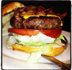 There are few things better than chowing down on a big, juicy burger. Toasty bun, melty cheese, and maybe a few intriguing toppings – some chefs craft their burgers with a twist, and we're not complaining! You won't see any chain restaurants ranked among our Jersey Shore Burger Guide, just locally owned restaurants that rock some seriously juicy, creative, and delicious burgers that are truly one of a kind! A Jersey Shore Local's Guide to Amazing Jersey Shore Burgers (Monmouth/Ocean Edition)…