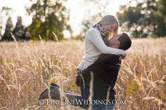 Gettysburg Engagement Photos | Kayla and Bob | Flickr - Photo Sharing!