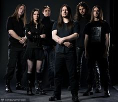 Forest Stream, Black/Gothic/Doom Metal from Russia Metal Music Bands, Acid Rock, Russia, Funeral, Wednesday, Gothic, Black, Heaven, Women