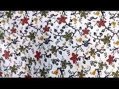 Grosir kain batik printing kode BP3 khas solo harga murah