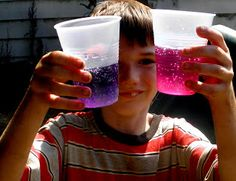 All Things Beautiful: Chemistry: Acids and Bases