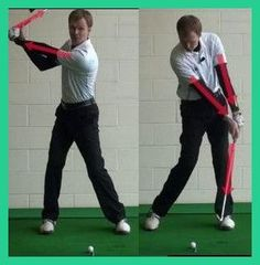 Should You Spend Money on a Golf Swing Training Aid? | Golf Swings -- Find out more at the image link. #GolfSwingTips #GolfSwingPositions