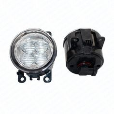 44.25$  Watch here - http://alishd.shopchina.info/1/go.php?t=32815271112 - LED Front Fog Lights For Renault TRAFIC II Bus JL 2001-2014 2015 Car Styling Bumper High Brightness DRL Driving fog lamps 1set  #magazineonlinebeautiful