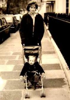 11 nov 1980 Lady Diana Spencer