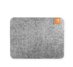 Rest Pad. A thick felt mousepad. For the sophisticated office.