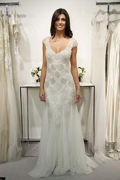 Trendy Wedding Dresses  :    Gown by Sarah Janks, Photo by Dan Lecca  - #Dress https://youfashion.net/wedding/dress/trendy-wedding-dresses-gown-by-sarah-janks-photo-by-dan-lecca/