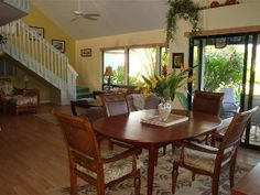 Quiet location, close to North Shore Beaches, Highly rated by guests!Vacation Rental in Princeville from @HomeAway! #vacation #rental #travel #homeaway