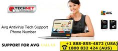 Dial Phone Number to get #AVG #Support and Fix Your Nuisance #Issues