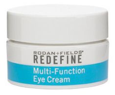 Pin and message me to enter for a chance to win a mini Multifunction Eye Cream.
