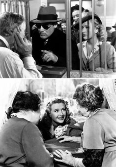 Arsenic and Old Lace with Cary Grant and Priscilla Lane