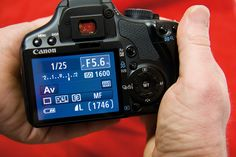 6 ways to ensure your sharpest images ever