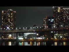 バーチャルゆりかもめ|038|右側ーRight Side|Virtual Yurikamome - cheritube - YouTube