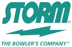 Storm Bowling, only bowling products I buy