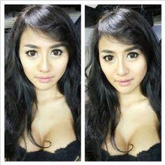 Indonesian Beauty: Foto Super Hot Model Igo jellyjel0 Hottest Models, Bombshells, Asian Beauty, Boobs, Beautiful Women, Jello, Link, Art, Gelatin